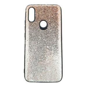 Чехол бампер Quicksand для Xiaomi Redmi 7 (Gold)