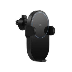 Автомобильный держатель с беспроводной зарядкой Xiaomi Mi Wireless Car Charger