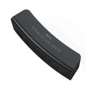 Беспроводная акустическая система Baseus Encok Wireless Speaker E08 Black NGE08-01