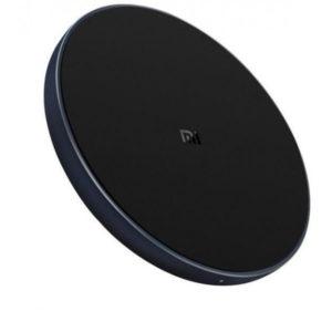 Беспроводное зарядное устройство Xiaomi Mi Wireless Charging Pad 10W Max Universal (Black)