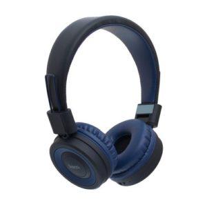 Беспроводные наушники Hoco W16 Blue