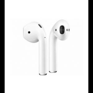 Беспроводные наушники Logo Apple AirPods 2 (White)