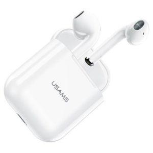 Беспроводные наушники USAMS Bluetooth 5.0 TWS YA Series (BHUYA01)