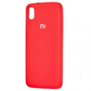 Чехол Silicone case для Xiaomi Redmi 7A
