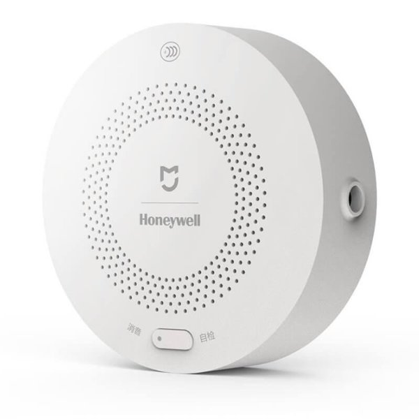 Датчик утечки газа Xiaomi Mi Honeywell Gas Alarm
