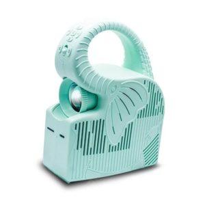 Детский проектор Packaging Displey Green