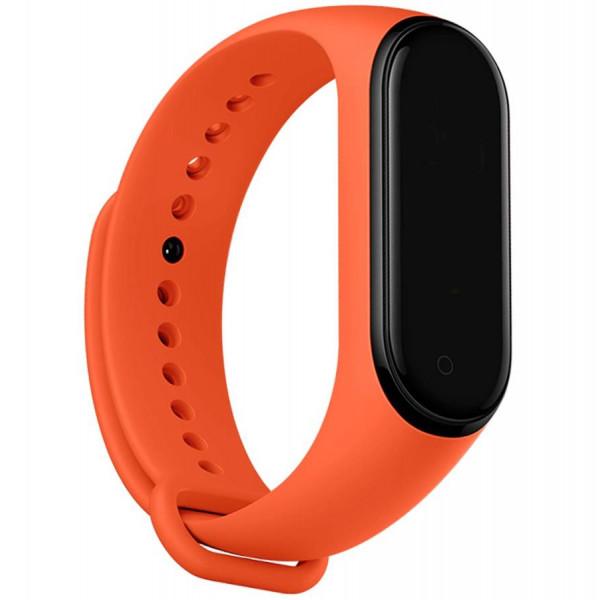 Фитнес браслет Xiaomi Mi Band 4 Orange 1