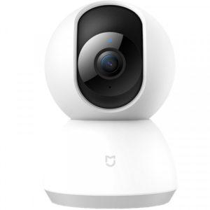IP-камера поворотная с Wi-Fi Xiaomi MiJia 360° Smart Camera 1080p (QDJ4026CN)
