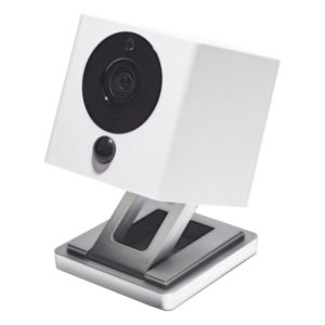 IP-камера Xiaomi XiaoFang Small Square Smart Camera 1S (QDJ4051RT)