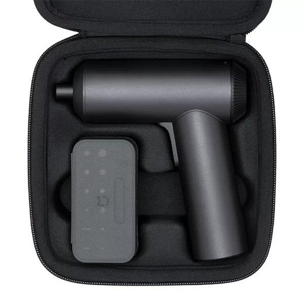 Электрическая отвертка Xiaomi Mijia Electric Screwdriver Gun 1