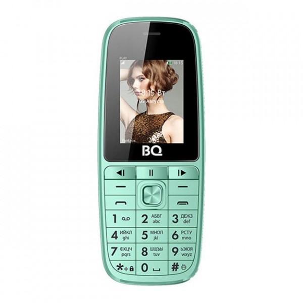 Мобильный телефон BQ BQM-1841 Play (Light blue) 1