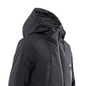 Куртка с подогревом Xiaomi 90 Points Temperature Control Jacket (Black, L-размер)