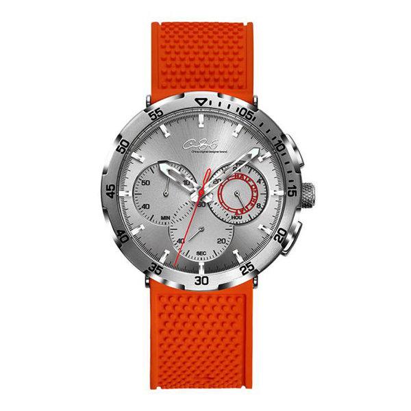 Механические часы Xiaomi C+86 Sports Watch (Red)