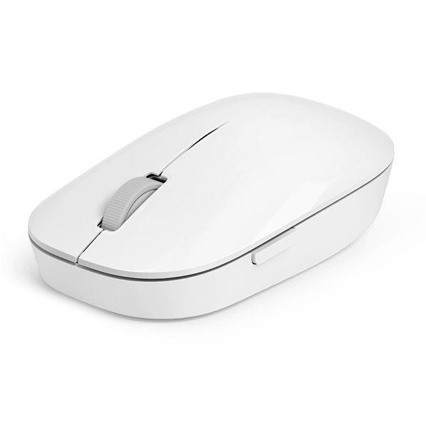 Мышь Xiaomi Mijia Wireless Mouse 2 (White)