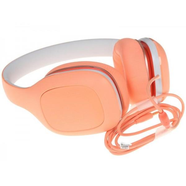 Наушники Xiaomi Mi Headphones Comfort TDSER02JY (Orange)