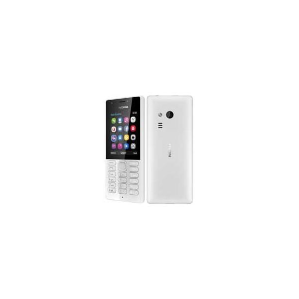 Мобильный телефон Nokia 216 DS Grey 1