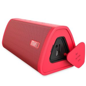Портативная акустика Mifa portable Bluetooth speaker Portable Wireless Red