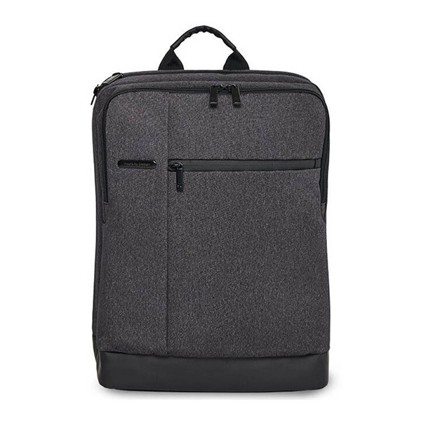 Рюкзак Xiaomi 90 Points Classic Business Backpack (Dark Grey) 1