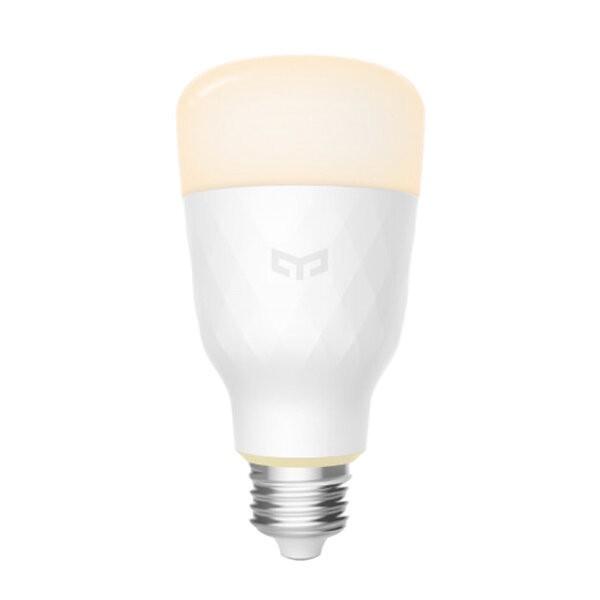 Умная лампочка Xiaomi Yeelight Smart LED Bulb (Tunable White) YLDP05YL