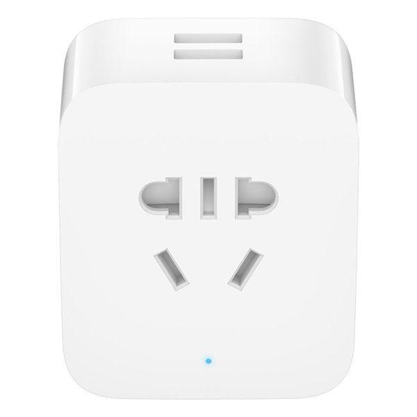 Умная розетка Xiaomi Mijia Smart WiFi ZNCZ04CM 1