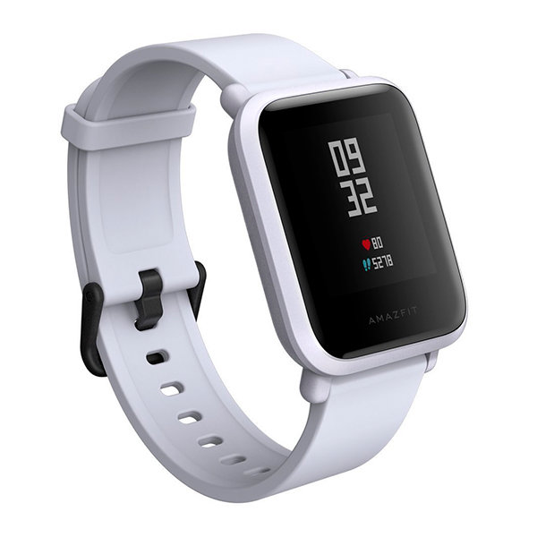 Умные часы Xiaomi Huami Amazfit Bip Gray (International Version)