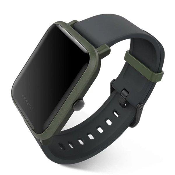 Умные часы Xiaomi Huami Amazfit Bip Green (International Version)