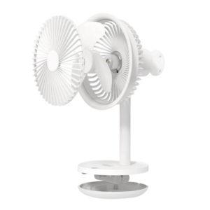 Вентилятор Xiaomi Mijia Solove Desktop Fan White