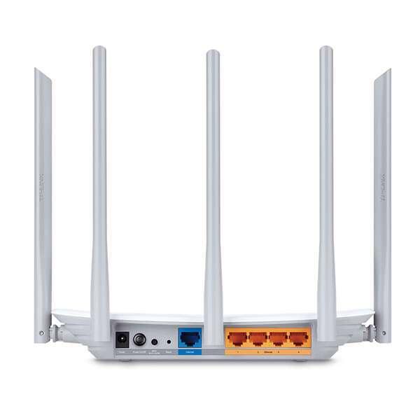 Wi-Fi роутер TP-LINK Archer C60 (AC1350)