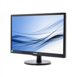"Монитор 22"" Philips 223V5 (223V5LSB2)"