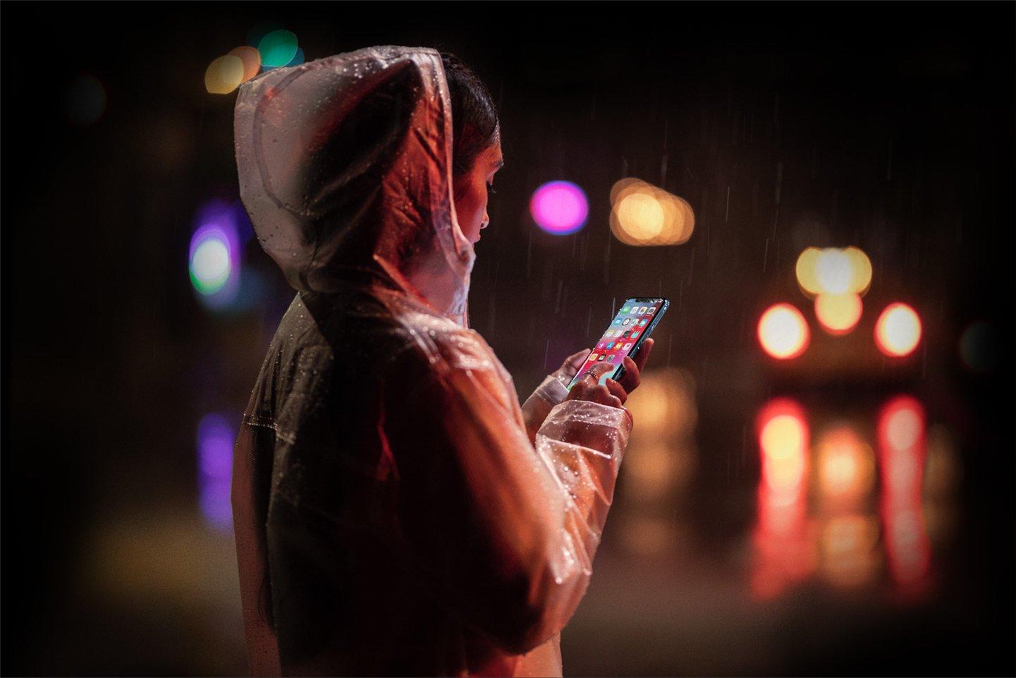 Смартфон iPhone XR 5