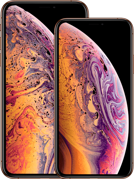 iPhone Xs / Xs Max