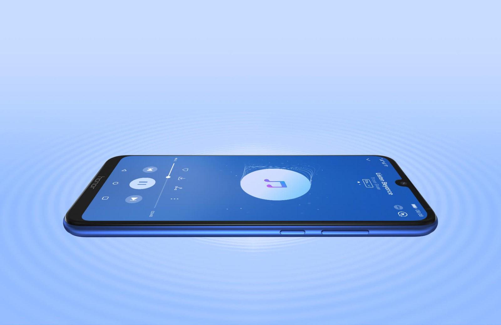 Смартфон Honor 8A 6