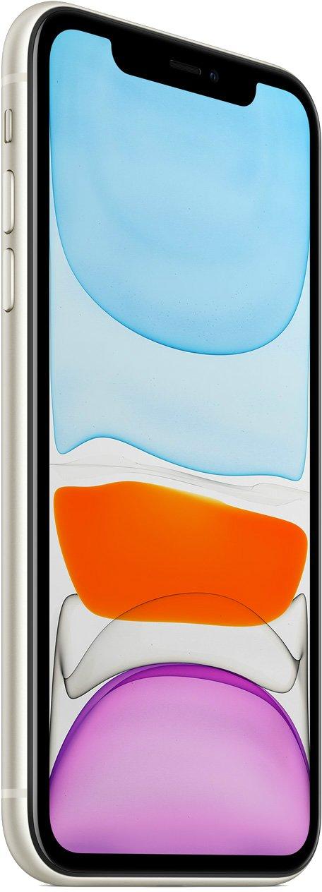 Фото Смартфон Apple iPhone 11 64Gb Black - 18