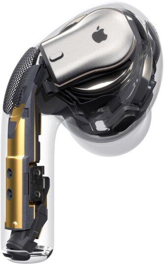 Беспроводные наушники Apple AirPods Pro 14