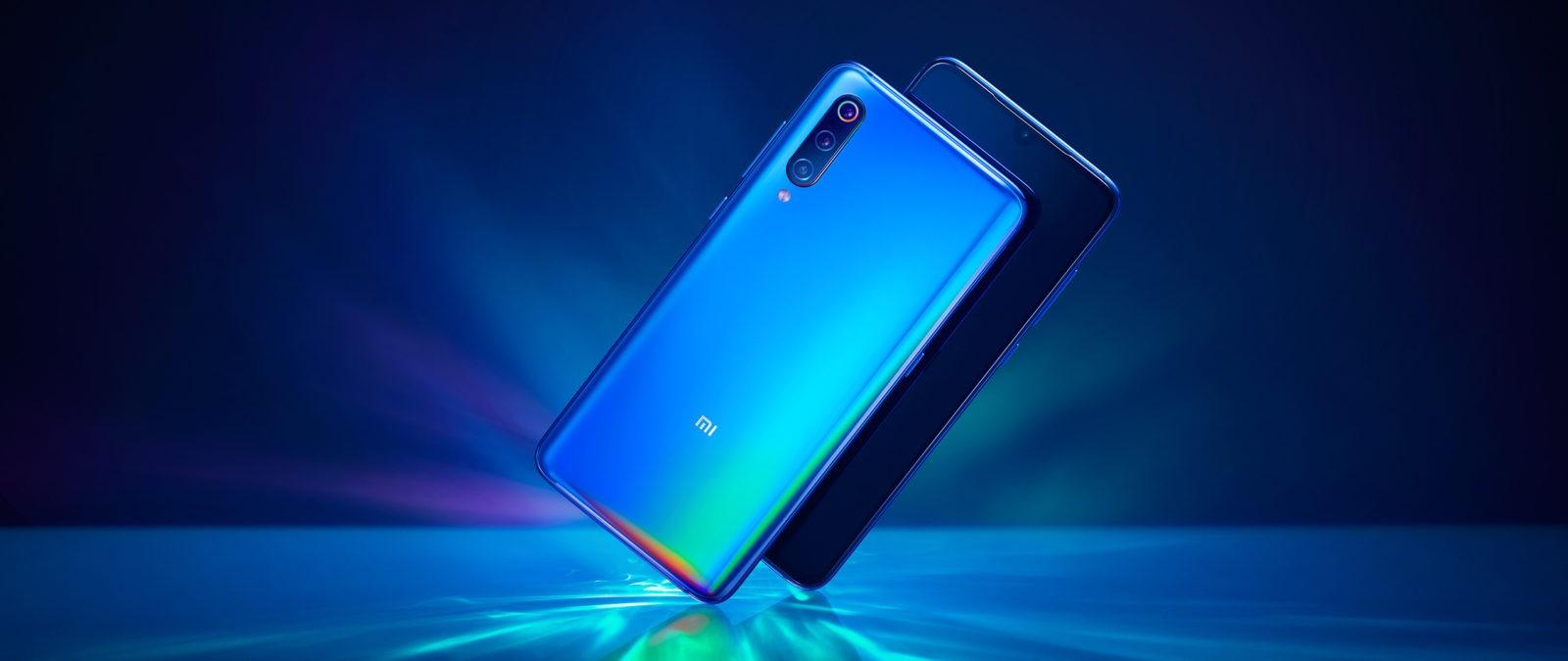 Смартфон Xiaomi Mi9 6/64 Global Version 20