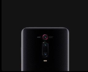 Смартфон Xiaomi Mi9T Pro 6/64 7