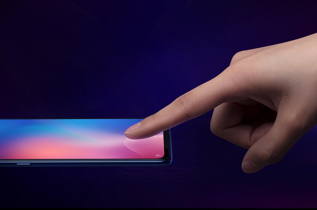 Смартфон Xiaomi Mi9 6/64 Global Version 22