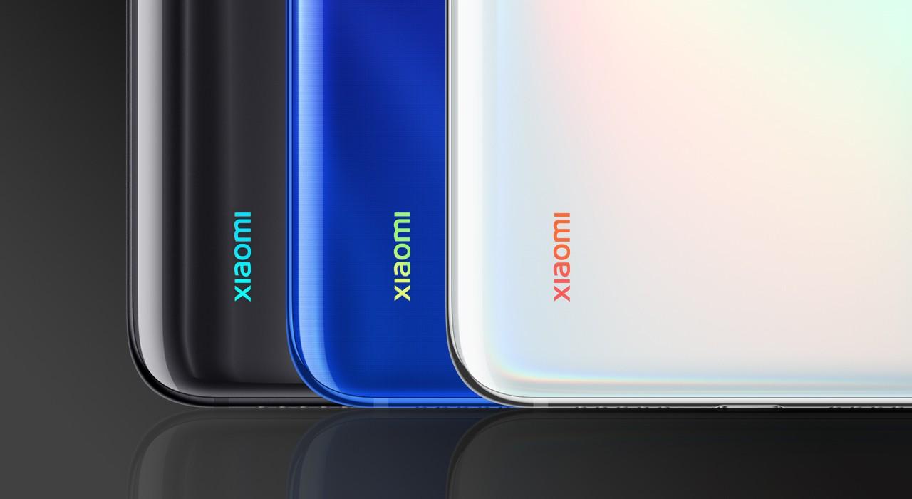 Смартфон Xiaomi Mi9 Lite 6/128 22