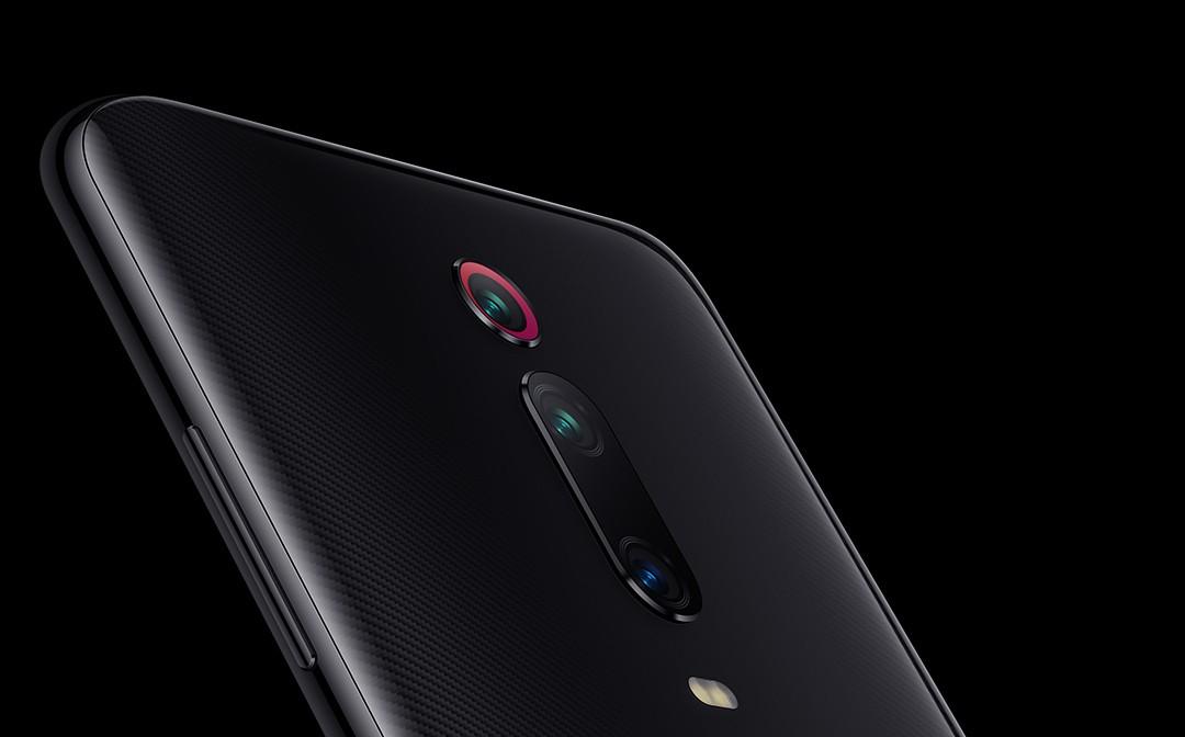 Смартфон Xiaomi Mi9T Pro 6/64 11