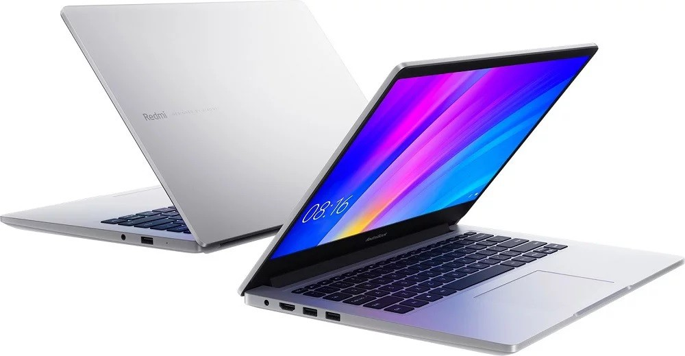 Ноутбук Xiaomi RedmiBook 14 2019 (Intel Core i5 10210U 1600 MHz/8Gb/512Gb/MX250) Grey JYU4166CN 4