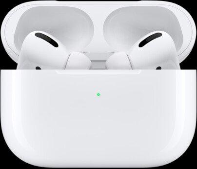 Беспроводные наушники Apple AirPods Pro 17