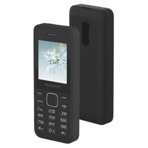 Мобильный телефон MAXVI C20 (black)