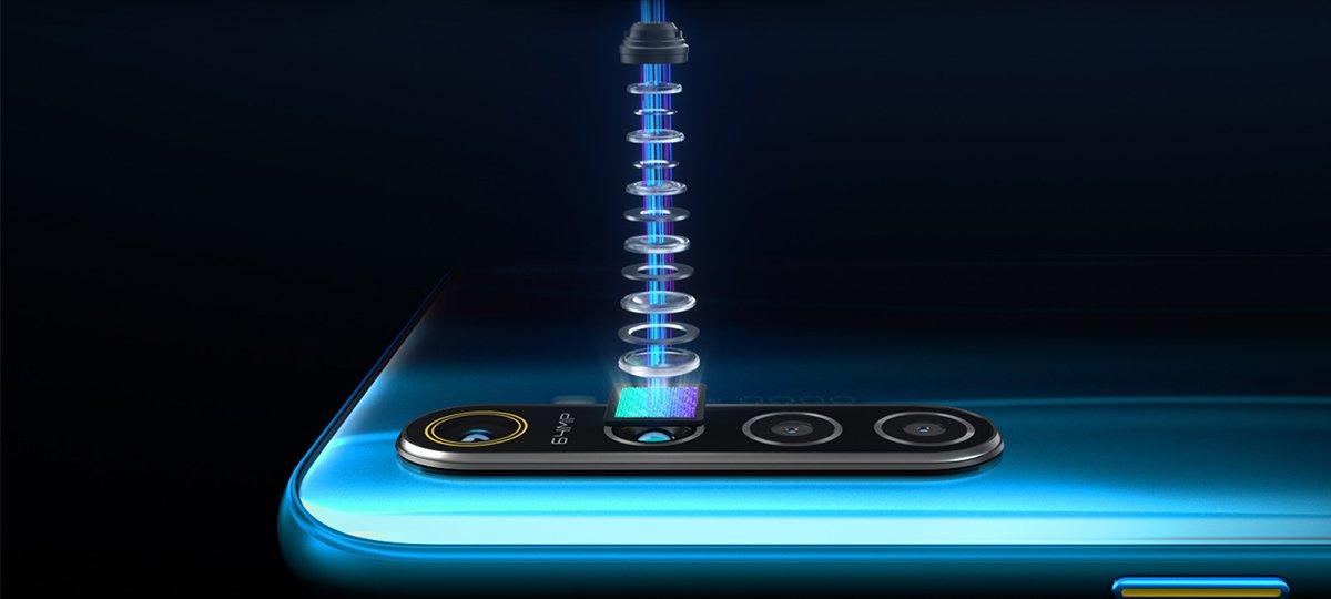 Смартфон Realme XT 3
