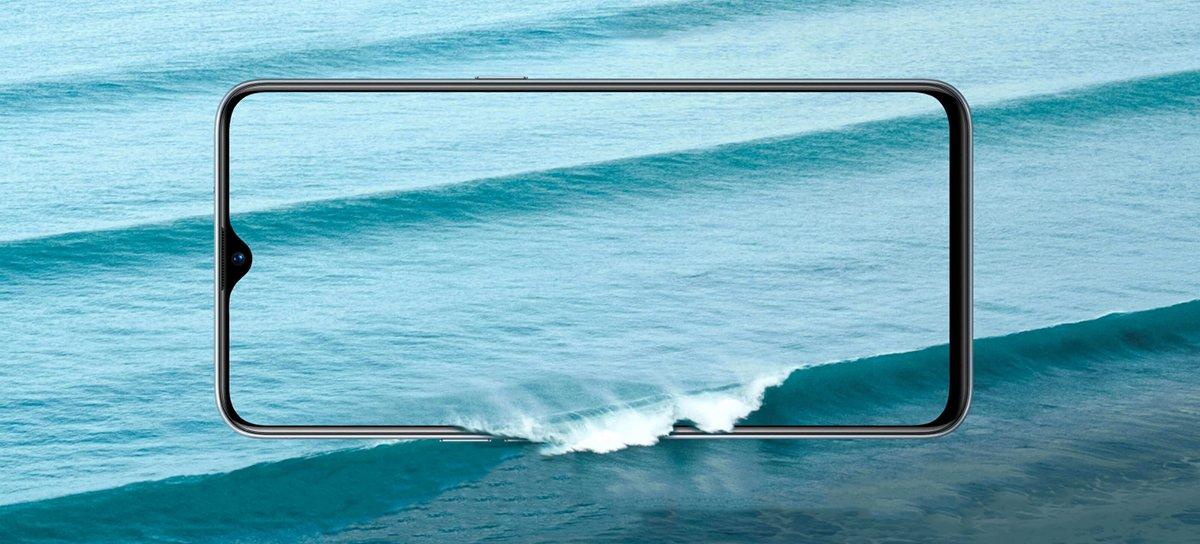 Смартфон Realme XT 10