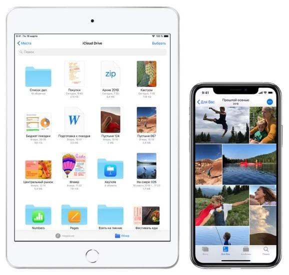 iPad mini 5 Wi-Fi + Cellular 256GB Gold (MUXP2) 10