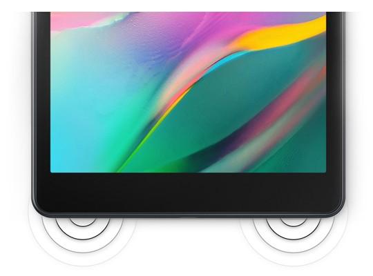 Планшет Samsung ТAB A (T295) 3