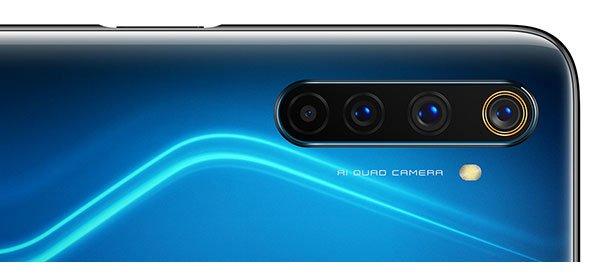 Смартфон realme 6 Pro 8/128Gb 4