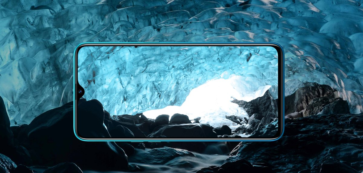 Смартфон Realme 5Pro 10