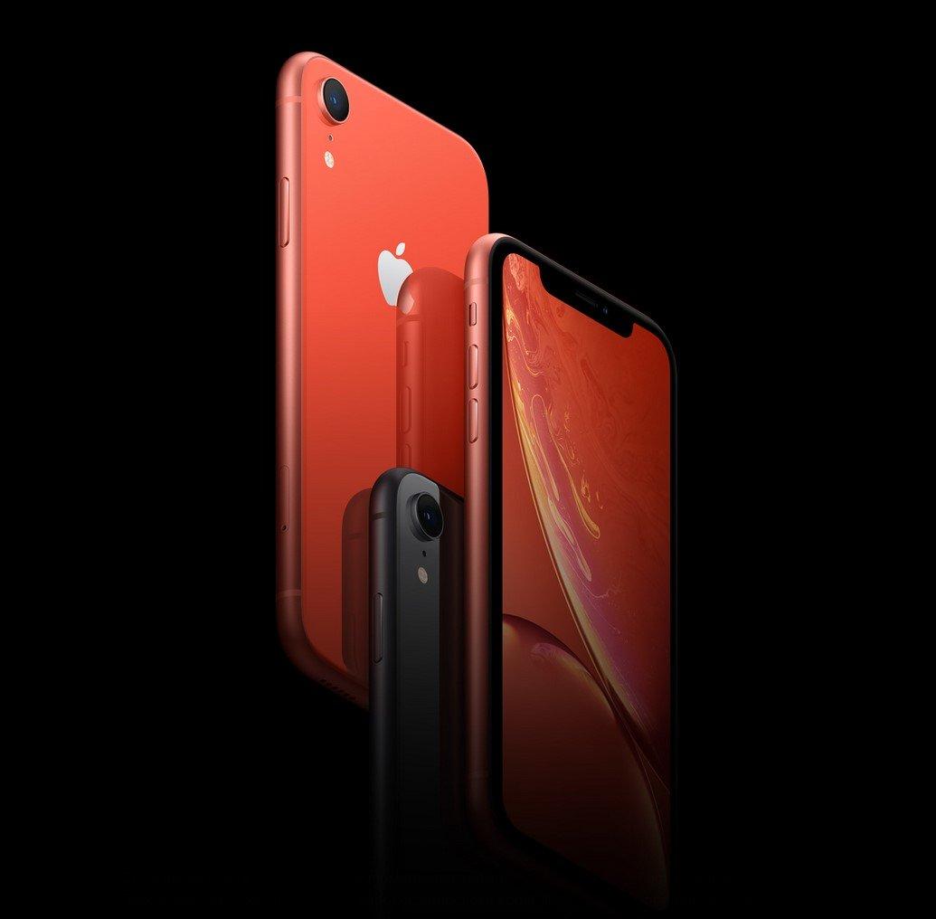 Смартфон iPhone XR 8