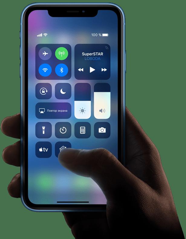 Смартфон iPhone XR 6
